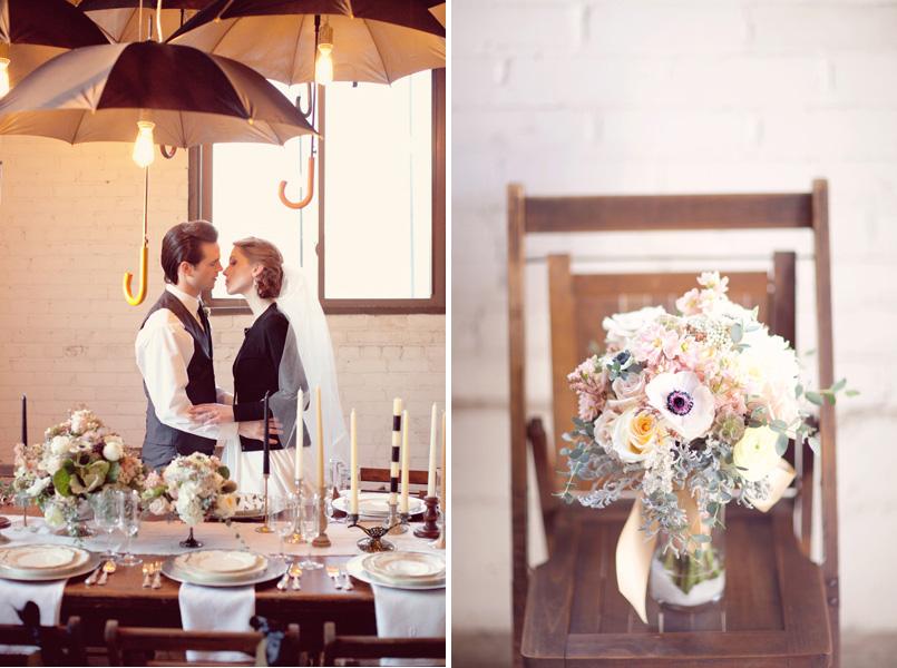 Industrialne dekoracje ślubne, loftowe dekoracje, wesele industrialne, parasolki, dekoracje z parasolkami, Dekoracje ślubne, żyrandole ślubne, dekoracje weselne, dekoracje sali na wesele, pomysły na ślub i wesele, oryginalne dekoracje weselne, kwiaty do ślubu, florystyka ślubna, blog ślubny