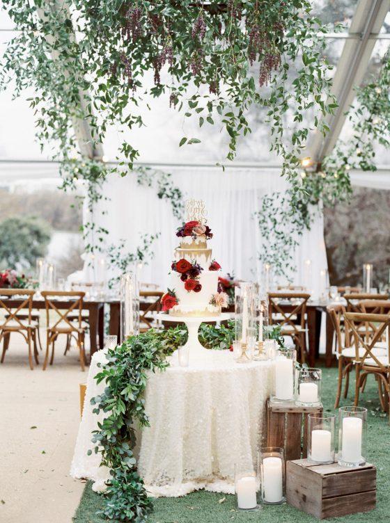 Namiot na wesele, tort weselny, Trendy śubne 2019, tort weselny tort ślubny, wesele pod namiotem