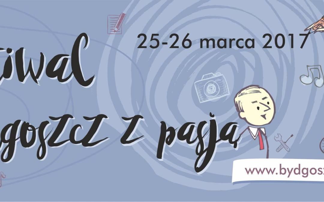 Spotkajmy się na Bydgoszczy z Pasją!