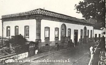 Foto da casa