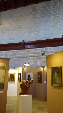 Mediterranean Congress Center (MCC) - Exhibition