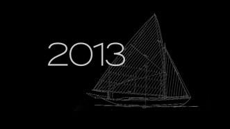 2013 sailrig black