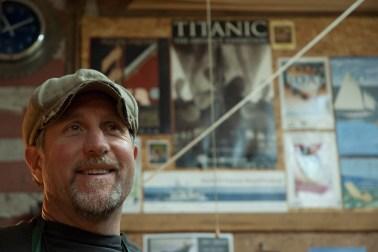 Tony & Titanic-Klint Burton