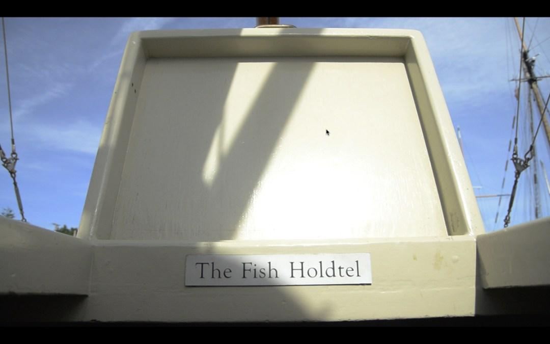 Fish Holdtel