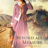 TLC Blog Tour Review & Giveaway: Beyond All Measure by Dorothy Love