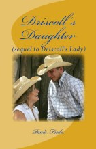 Driscoll's Daughter - Createspace
