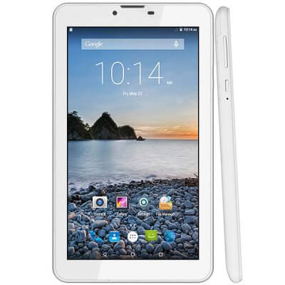 Cube T8 | Android 5.1 Lollipop, 4G LTE Dual SIM, 8 inch Phone Phablet Tablet (1Gb Ram, 16Gb Storage, HDMI, GPS)