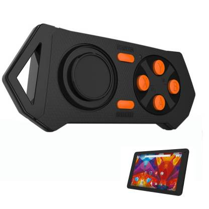 Alba 7, 8, 10 inch Android Tablet Wireless 2 in 1 Remote Control / Gamepad