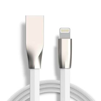 Lightning to USB Charger/Data Cord Lead Wire Cable for Apple iPhone 7 Plus, 6S & iPad