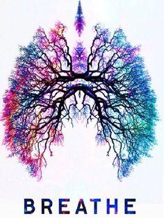 You No Breathe….You No Live