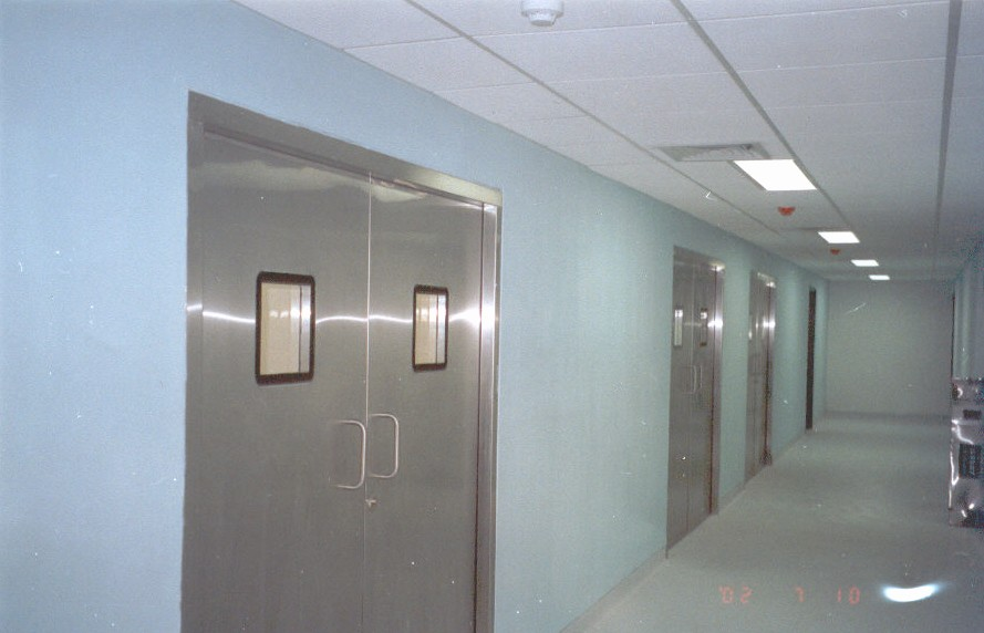 Hospital Doors Hospital Doors ManufacturersHospital