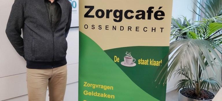 Zorgcafé Ossendrecht nieuwe stijl gaat van start!