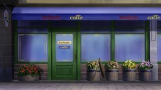 Deathbucks Caffe