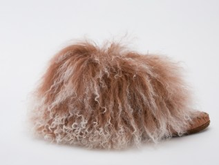 Tibetan Lamb Slippers