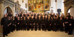 Chorreisen des Konzertchores