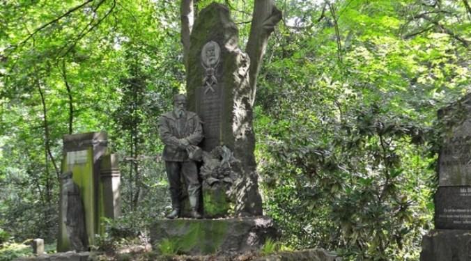 Ostfriedhof