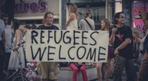 O Uniune Națională pentru Progresul Refugiaților