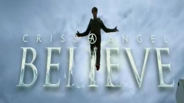 Criss Angel 1