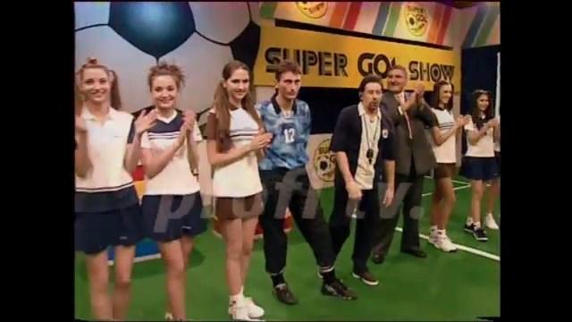 Super Gol Show 3