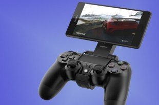 PS4 remote play for any android device