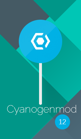 Cyanogenmod-12 samsung galaxy express