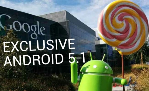 android 5.1 release date latest rumours
