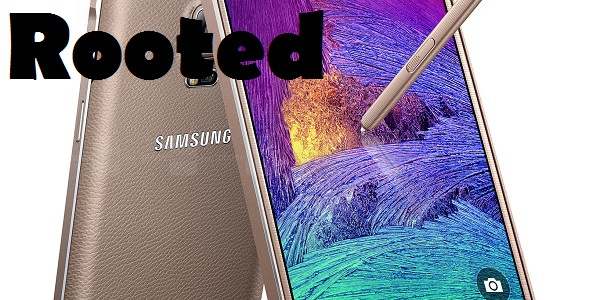Samsung-Galaxy-Note-4-root odin