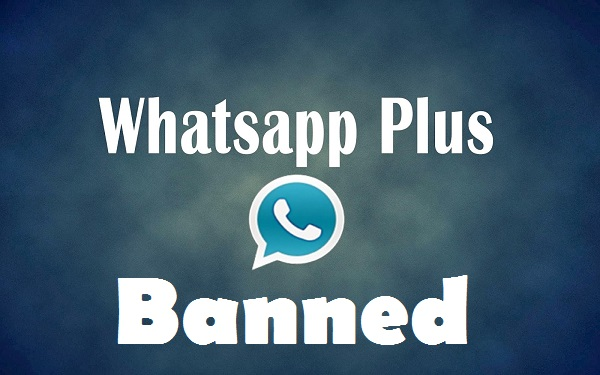 Whats-App-plus users banned
