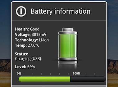 battery-info-widget