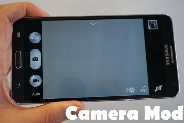 camera-mod galaxy note 3
