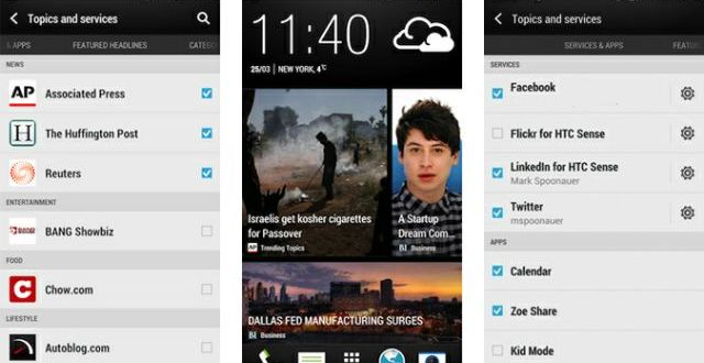 BlinkFeed for all Android devices