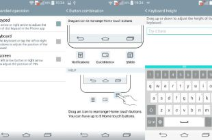 LG G3 smart keyboard ported to every android device