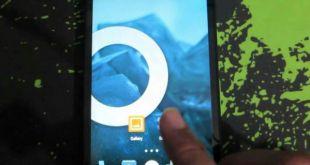 Xiaomi Redmi 1S CyanogemMod 12 Lollipop 5.0.2