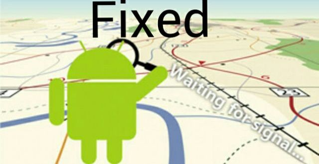 fix GPS issues on Aosp and stock ROMs
