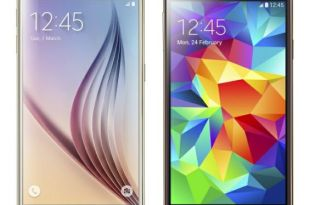 transform galaxy s5 into s6