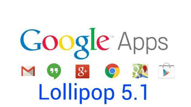 download android lollipop 5.1 zip