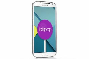 AT&T Android Lollipop OTA Update