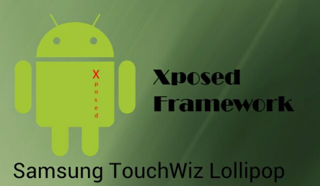 How To Install Xposed Framework & Modules On Samsung
