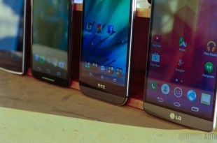 high end mobile smartphones