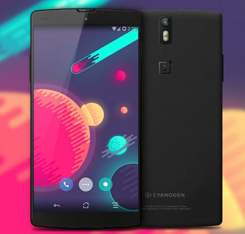 Oneplus two cheaper alternative of Galaxy Note 5