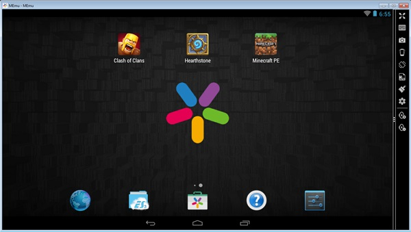 MEmu The Best Android Emulator for PC