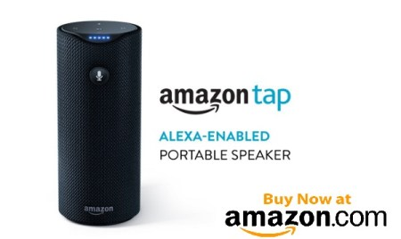 amazon tap portable speaker