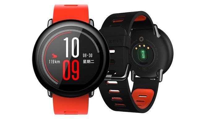How To Unbrick Xiaomi AmazFit PACE & Huami AmazFit Smartwatch - Dory