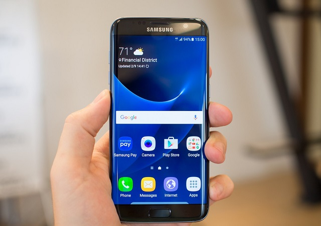 How To Root Snapdragon Galaxy S7 and S7 Edge Nougat Firmware - Dory Labs