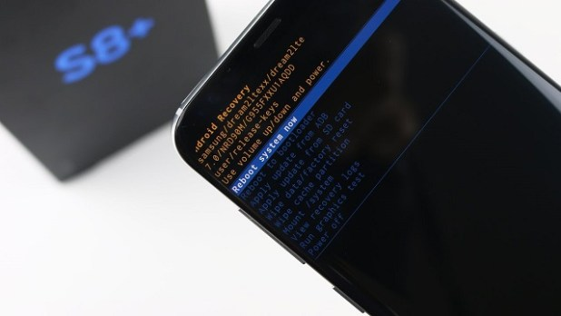 How To Disable Kids Mode In Samsung Galaxy S8 & S8 Plus