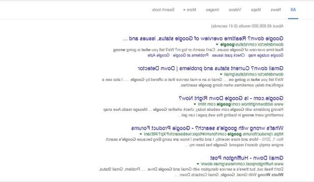 Google Mirror