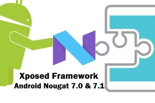 Xposed Framework Android Nougat 7.0