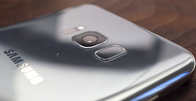 How To Enable 1440p Video Recording at 60FPS on Galaxy S8/S8+ - Dory