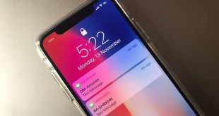 iPhone-X data usage