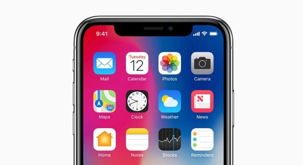 How To Remove The Default Built-In Apps From The iPhone X Home
